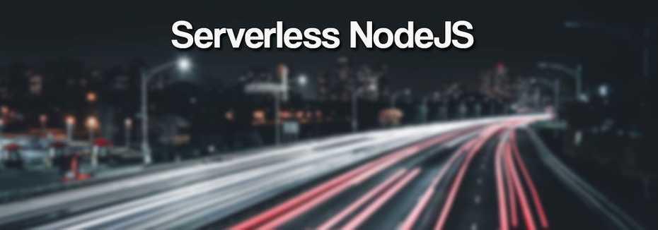 Fetch ETH balance using NodeJS and AWS Lambda | Artur Chmaro